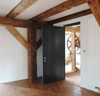 """Stadtmolekül"" | Wohnprojekt - Sanierung + Umbau (Bild 6/16)"