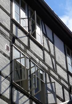 """Stadtmolekül"" | Wohnprojekt - Sanierung + Umbau (Bild 13/16)"