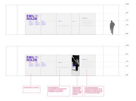 """Emil Nolde"" | Ausstellung (Bild 4/11)"