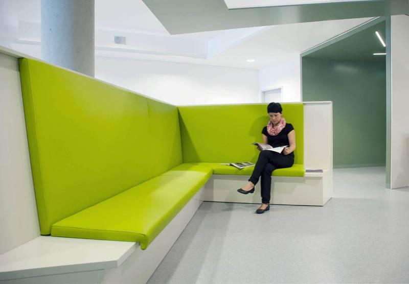 innenarchitektur > umbau arztpraxis | architektur ❘ design, Innenarchitektur ideen