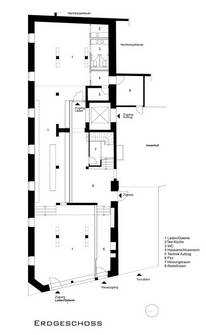 """Stadtmolekül"" | Wohnprojekt - Sanierung + Umbau (Bild 8/16)"