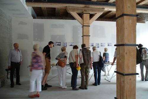 DENKMALTAG | Domplatz 6 in Halle (Bild 2/7)