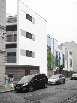 """Baulücke I"" | Geschosswohnungsbau - Neubau (Bild 8/8)"