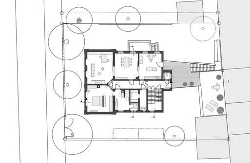 Lafontainstraße 18 | Mehrfamilienhaus - Sanierung + Umbau (Bild 4/11)