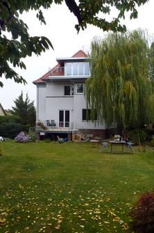 """""""Dachausbau""""   Umbau und Sanierung Zweifamilienhaus (Bild 8/8)"""