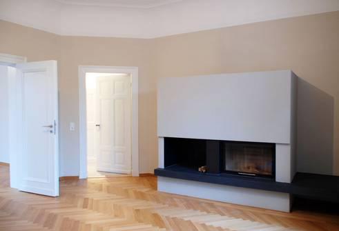 Lafontainstraße 18 | Mehrfamilienhaus - Sanierung + Umbau (Bild 7/11)