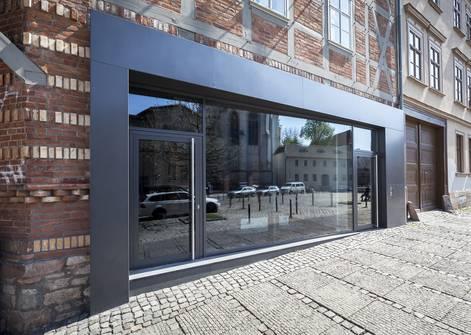 """Stadtmolekül"" | Wohnprojekt - Sanierung + Umbau (Bild 1/16)"
