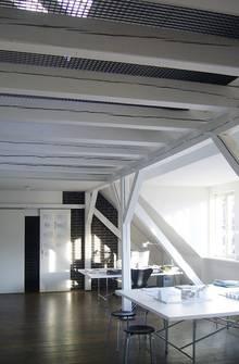 Rathenauplatz 12 | Wohn- und Ärtztehaus - Innenraumplanung (Bild 6/8)