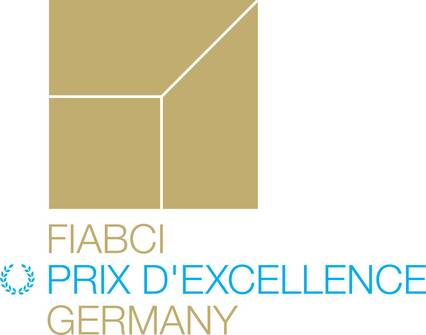 Fiabci Prix D' Excellence Germany | Silber/ Kategorie Wohnen
