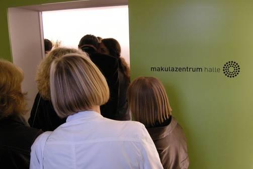 Eröffnung Makulazentrum | Rathenauplatz 12 in Halle (Bild 1/2)