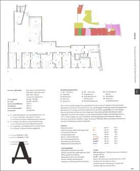 ARZTPRAXIS AUSGEWÄHLT! | Arztpraxen. Handbuch und Planungshilfe. (Bild 1/1)