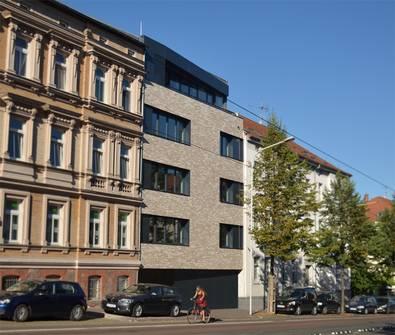 """Baulücke II"" | Geschosswohnungsbau - Neubau (Bild 1/9)"