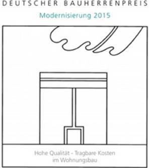 Deutscher Bauherrenpreis 2015 | besondere Anerkennung