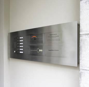 Rathenauplatz 12 | Wohn- und Ärtztehaus - Innenraumplanung (Bild 3/8)