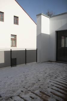 """Baulücke I"" | Geschosswohnungsbau - Neubau (Bild 3/8)"