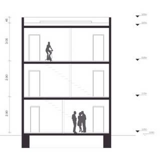 """Fünf"" | Stadthäuser - Neubau (Bild 7/7)"