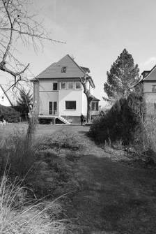"""""""Dachausbau""""   Umbau und Sanierung Zweifamilienhaus (Bild 7/8)"""