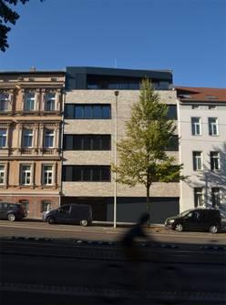 """Baulücke II"" | Geschosswohnungsbau - Neubau (Bild 4/9)"