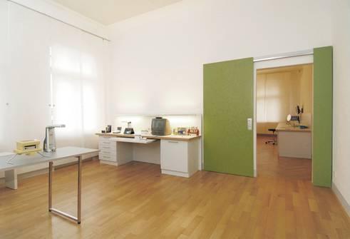 Rathenauplatz 12 | Trothe Sehzentum - Innenraumplanung