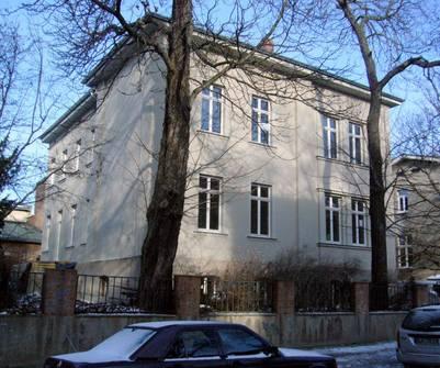 Lafontainstraße 18 | Mehrfamilienhaus - Sanierung + Umbau