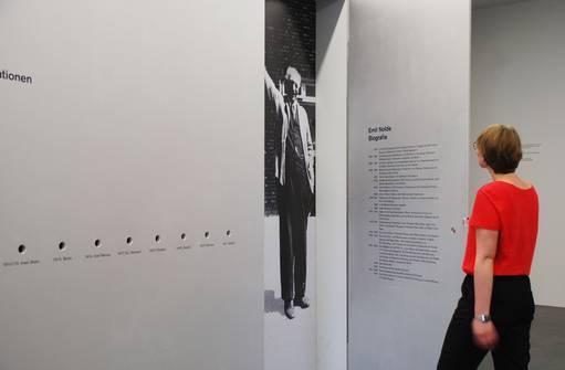 """Emil Nolde"" | Ausstellung (Bild 3/11)"