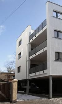 """Baulücke I"" | Geschosswohnungsbau - Neubau (Bild 6/8)"