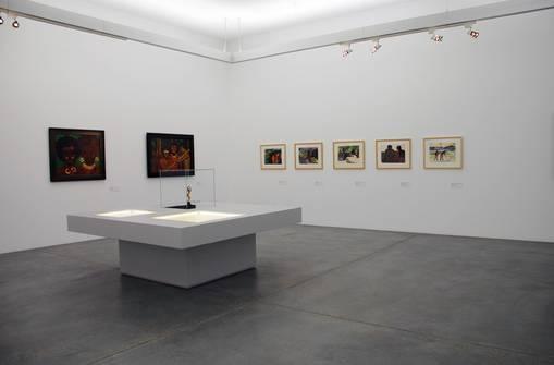 """Emil Nolde"" | Ausstellung (Bild 9/11)"