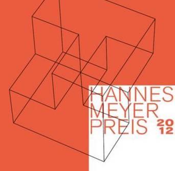 Hannes Meyer Preisverleihung | Lobende Erwähnung